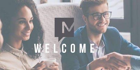 Modere Meetup tickets