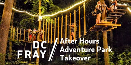 After Hours Adventure Park Adult Take Over tickets