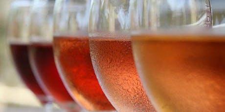 HOPE scholarship Wine Tasting at Grand Wine & Liquor in Astoria! tickets
