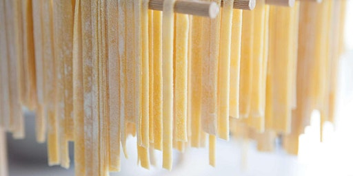 Italian Pasta From Scratch - Team Building by Cozymeal™