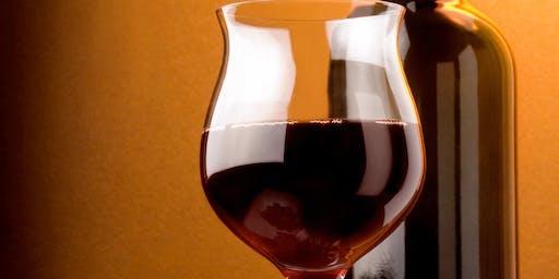 Wine Tasting at Historic Laurel Hill Mansion
