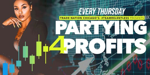 PARTYING 4 PROFITS