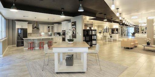 Northern Ridge Estates Studio VIP Event