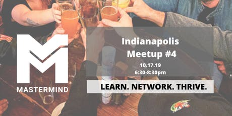 Indianapolis Home Service Professional Networking Meetup  #4 tickets