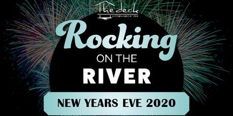 Rocking on the River - New Year's Eve 2020 tickets