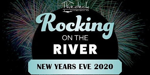 Rocking on the River - New Year's Eve 2020