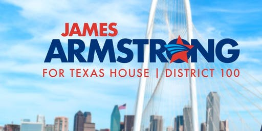 Armstrong For Texas Fundraiser