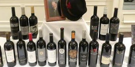 12th Annual BC Iconic Reds Tasting Competition tickets
