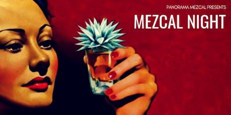 Mezcal Night at Empellon Al Pastor tickets