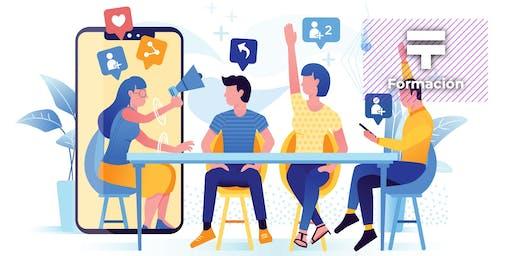 Taller de comunicación para la búsqueda de empleo (2) | Talentia Summit '19