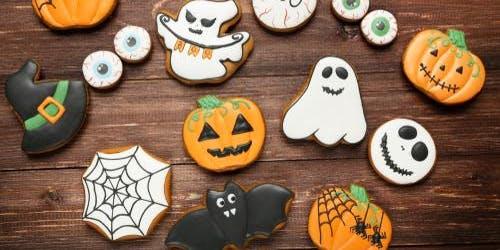 Kids Cookie Decorating Class