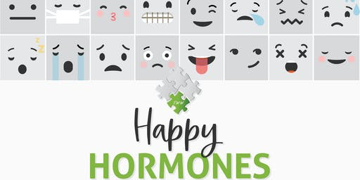 Happy Hormones - The Hormone Connection
