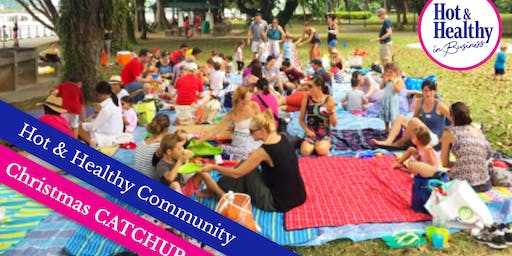 Hot & Healthy Community Christmas CATCHUP