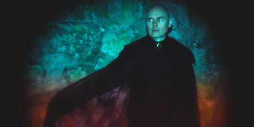 Billy Corgan - U.S. Tour 2019