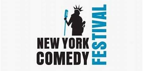 New York Comedy Festival Presents: A Comedy Showcase Extravaganza tickets