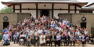 Midwest Buddhist Temple 75th Anniversary Luncheon