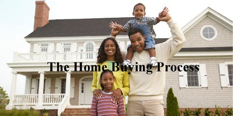 Building Wealth in our Community: A Workshop for First Time Home Buyers tickets
