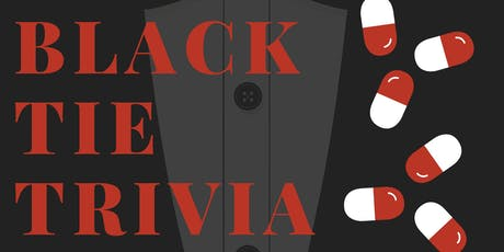 Antibiotic Awareness Week Black-Tie Trivia tickets