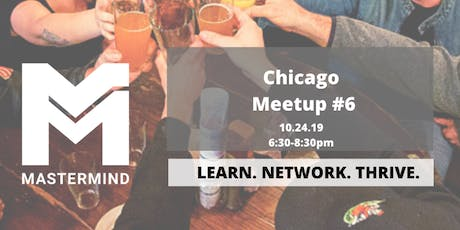 Chicago Home  Service Professional Networking Meetup  #6 tickets