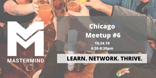 Chicago Home  Service Professional Networking Meetup  #6