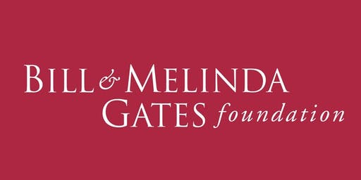 Bill & Melinda Gates Foundation (High School) - SOLD OUT