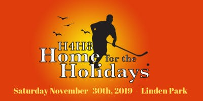 8th Annual Malden's Home for the Holidays Street Hockey Tournament