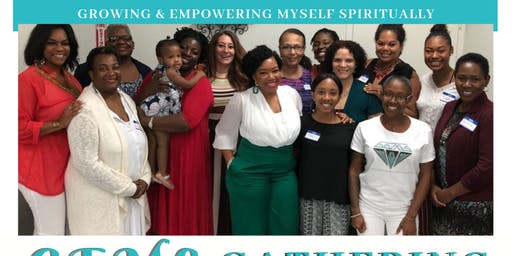 G.E.M.S Gathering: The Power of Believing In Yourself