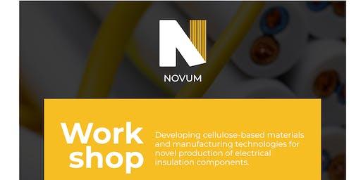 Novum Worshop in Paris