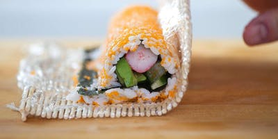 Sharpening Sushi Skills - Team Building by Cozymeal™