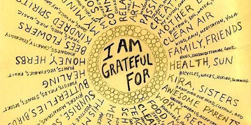 Gratitude Lab