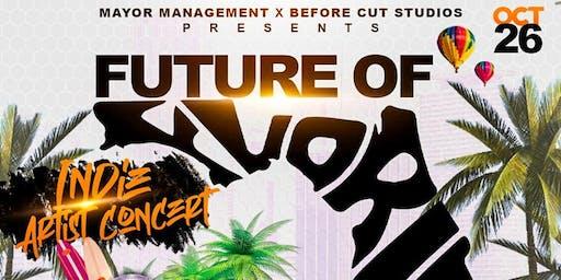 Future Of Florida Indie Concert