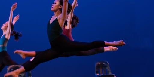 Queen Emma Ballet presents Fall into Dance 2019
