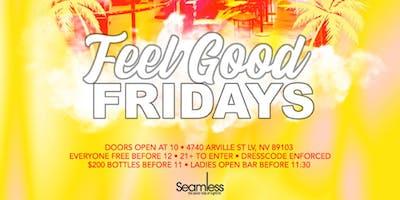 Feel Good Fridays