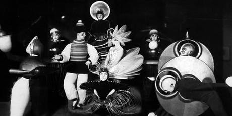 "Gallery Exhibition Film Screening: ""Bauhaus Spirit"" tickets"