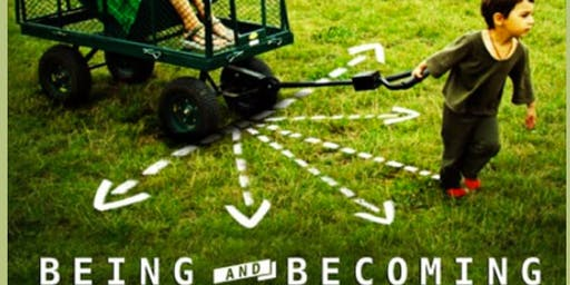 Being and Becoming: a screening and discussion