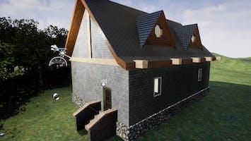 3D Modelling & Design