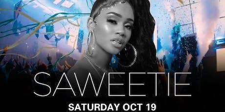 Light Nightclub with Saweetie tickets