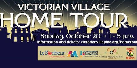Victorian Village Home Tour  tickets