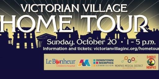 Victorian Village Home Tour