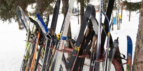 Ski Swap at Birchwood School tickets