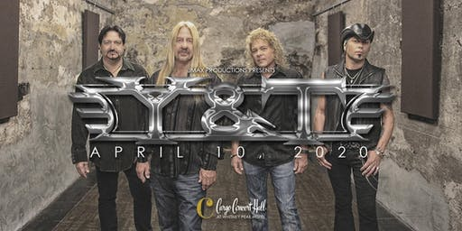 Y&T at Cargo Concert Hall