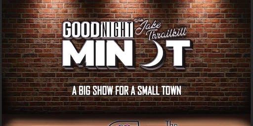 Good Night Minot