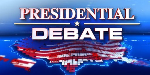 2020 Democratic Presidential Primary 4th Debate