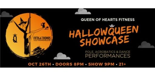 HallowQueen Showcase