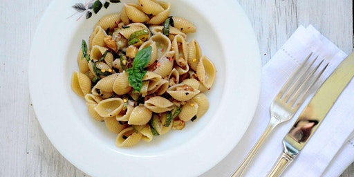 Handmade Pasta Trio - Cooking Class by Cozymeal™