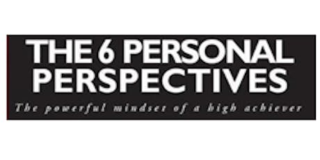 Six Personal Perspectives w/ Brian Manaois tickets