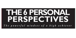 Six Personal Perspectives w/ Brian Manaois