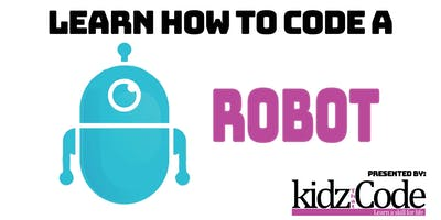 Learn How To Code A: Robot - Introduction to Coding