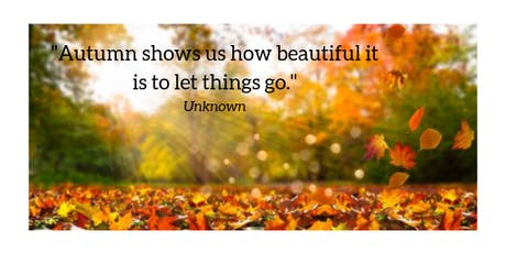 Letting Go Meditation tickets