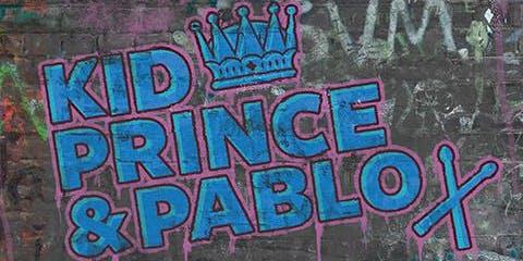 Group 4 - Kid Prince and Pablo